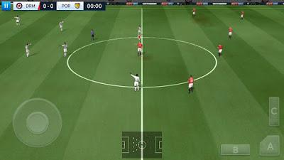 لعبة Dream League Soccer 2018 مود فري شوبينغ, تنزيل لعبة دريم ليج 2018 مهكرة