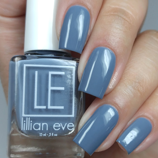 Lillian Eve - Before Sunrise