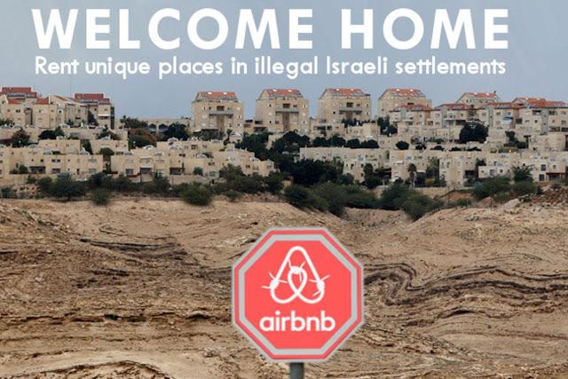 Catat! Ini Daftar Perusahaan Yang Danai Proyek Perluasan Pemukiman Zionis Israel