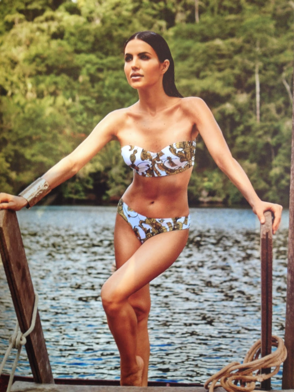 What Tallulah Did: Day three of Tallulah loves swimwear 2015