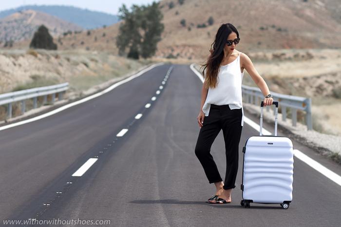 Blogger influencer instagramer valenciana de moda belleza con estilo