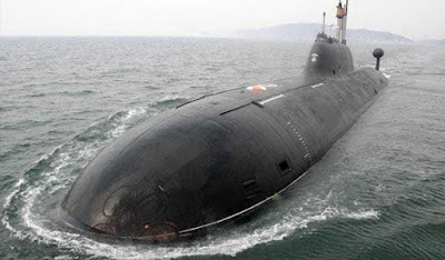India and Russia Signed Submarine Deal