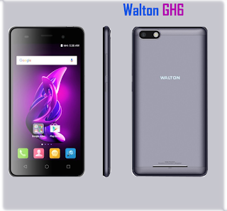 Walton Primo GH6 Phone Price | And Full Specification In Bangladesh