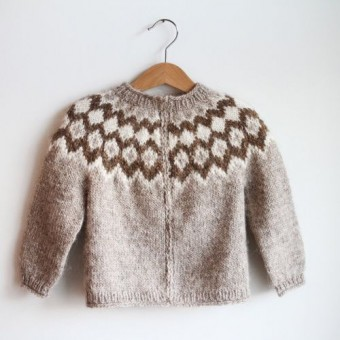 S A S Knits It Again: LOPAPEYSA