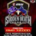 MSI Sudden Death Finals at ESGS 2016