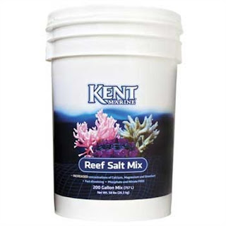 Special Price £42.95 Kent Marine 26.3Kg Reef Salt Mix Formulated to fit Aquarium