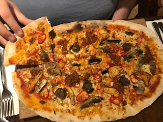 Wildwood Pizza
