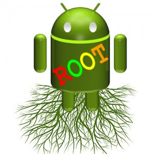 How to Root Android Seconds