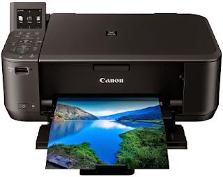 Canon pixma mg 4000 Wireless Printer Setup, Software & Driver