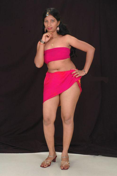 Boob show stage dance - 2 2
