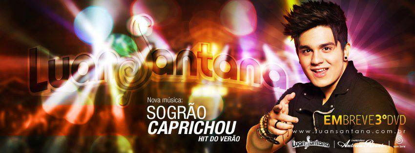 LUAN SANTANA MUSICA CAPRICHOU SOGRAO BAIXAR DE