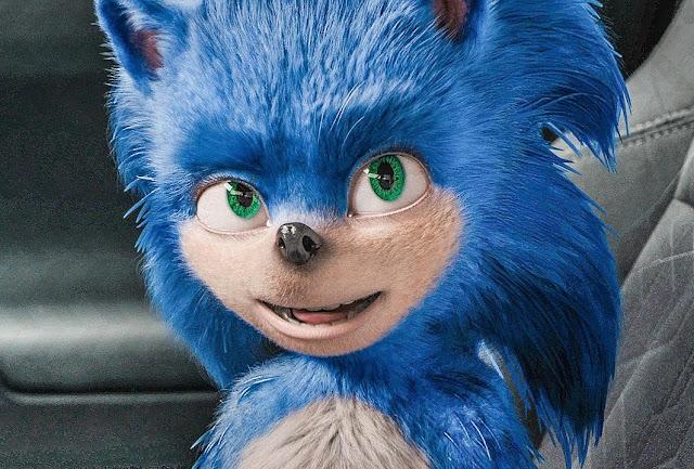 """Diretor de """"Sonic: O Filme"""" promete mudanças no design do ouriço velocista"""
