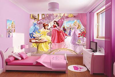 bali wallpapering