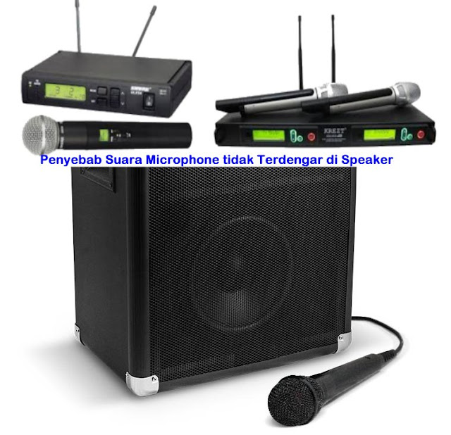Suara-Microphone-Speaker