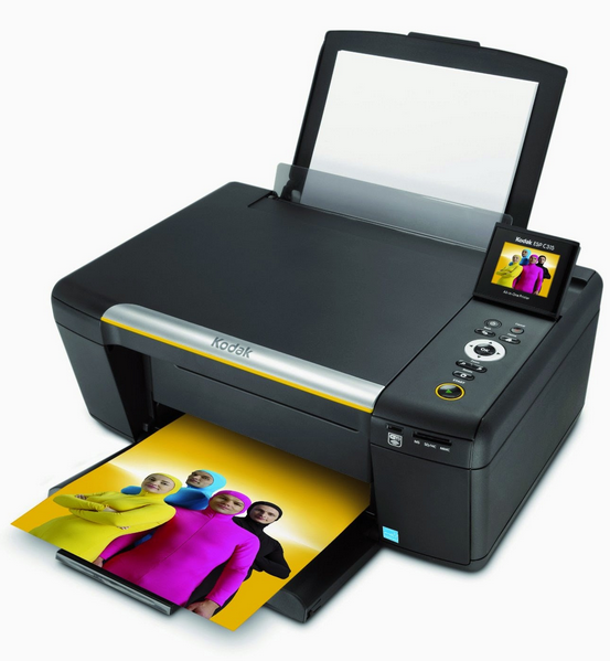 Kodak EasyShare Driver Software Manuals Cloud Download