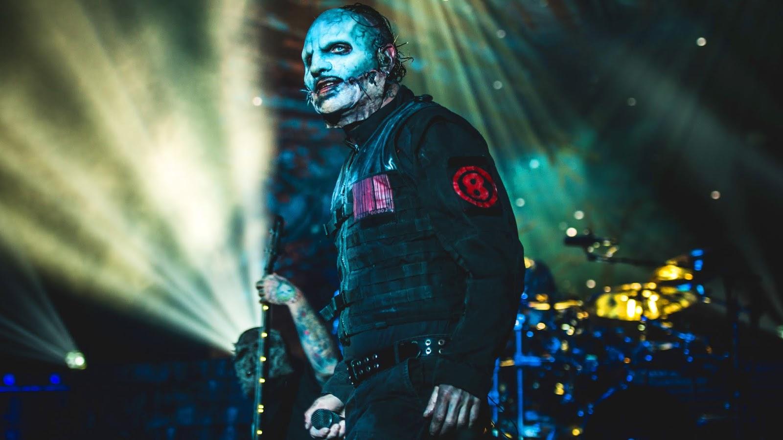 Corey Taylor De Slipknot Debuta En El Rap En Una Nueva