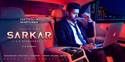 Sarkar 2018: Movie Full Star Cast & Crew, Story, Release Date, Posters, Budget, Box Office, Hit or Flop: Vijay, Keerthy Suresh, Varalaxmi Sarathkumar