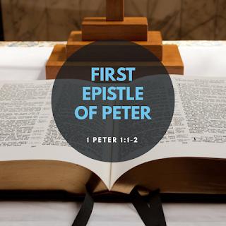 POST 2: 1 Peter 1:1-2