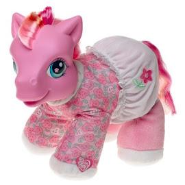 My Little Pony Rose Blossom So-Soft G3 Pony