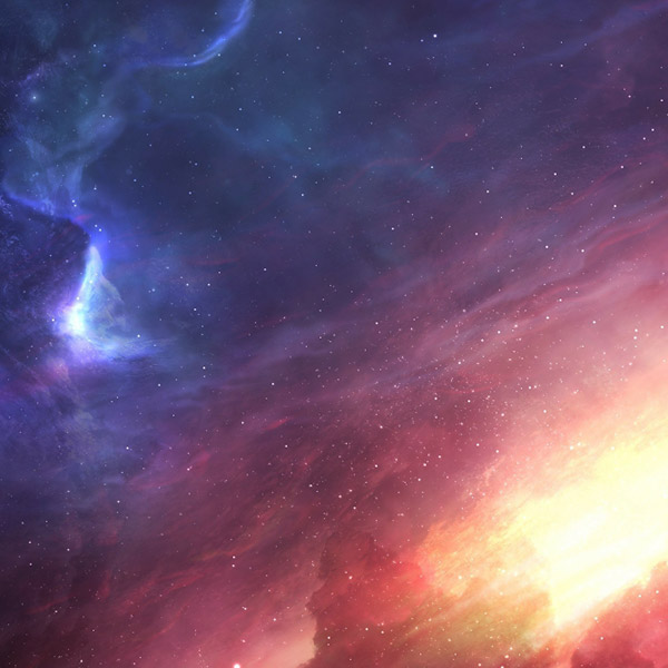 Space Beautiful Sky Wallpaper Engine