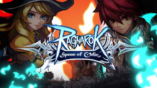 Download Ragnarok Spear Of Odin v1.0.10 Apk