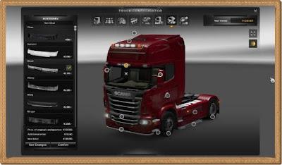 Euro Truck Simulator 2 Free Download PC Games
