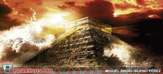 El cambio climático y la profecía 21-12-2012 | Rosarienses, Villa del Rosario