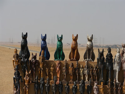 猫_エジプト3