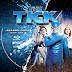 The Tick Season 1 Disc 1 Bluray Label