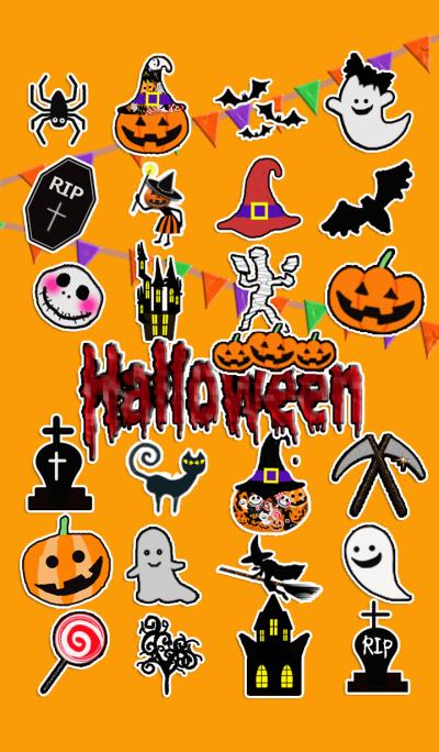 Happy Halloween #24