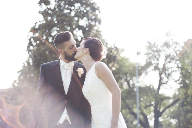 [Real Wedding] Come festeggiare un matrimonio all'insegna della semplicità