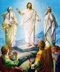 Psicofonia e Transfiguração