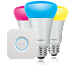 Getting Started with the Philips Hue Smart Light Bulbs