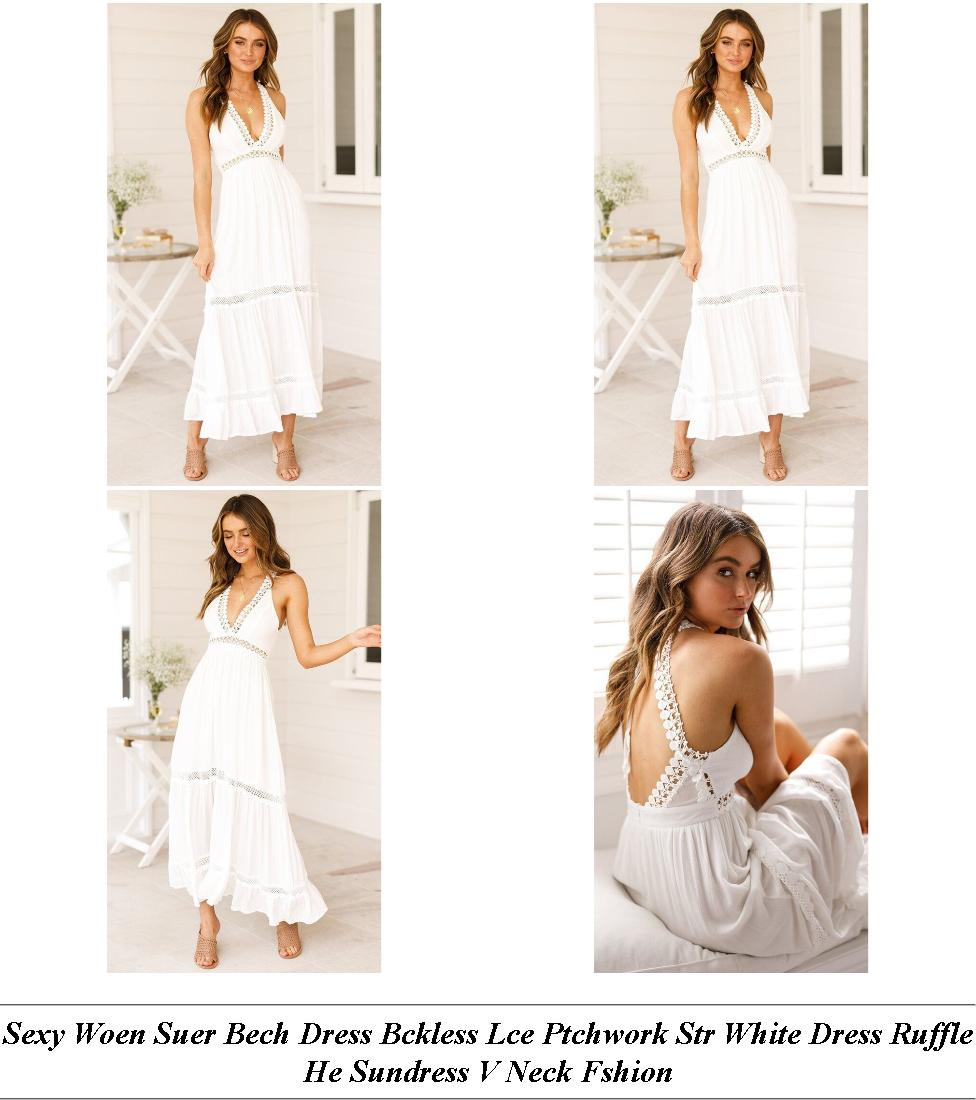 Maxi Dresses For Women - Sale And Clearance - Midi Dress - Cheap Ladies Clothes