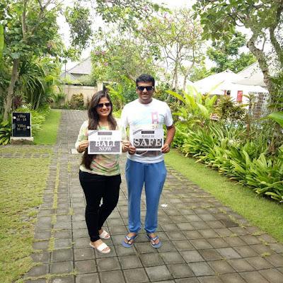 Transera Grand Kencana Bali