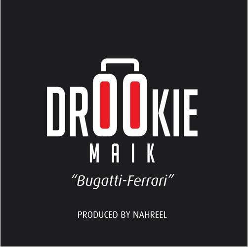"""Drookie Maik - """"Bugatti Ferrari""""   MP3 Download"""