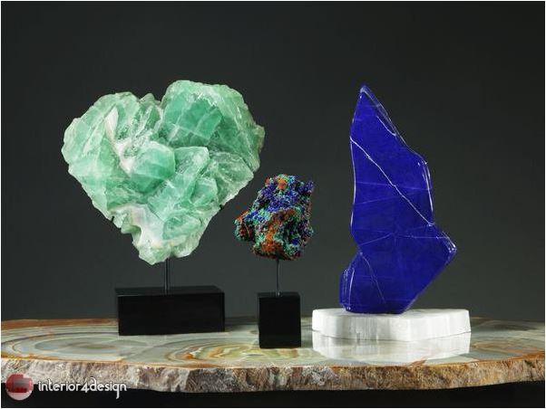 Semi-Precious Stones For Interior Decoration 9
