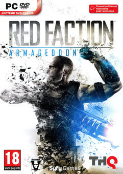 Red Faction Armageddon Torrent