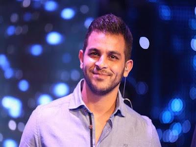 محمد رشاد, ريهام سعيد, مي حلمي, حفل زفاف,