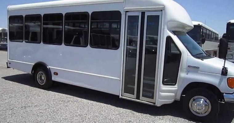 Ford E450 Bus Specs Otoaa Net