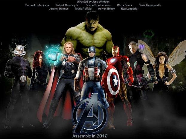 The avengers peliculas online tajamarista - Descargar imagenes de los vengadores ...