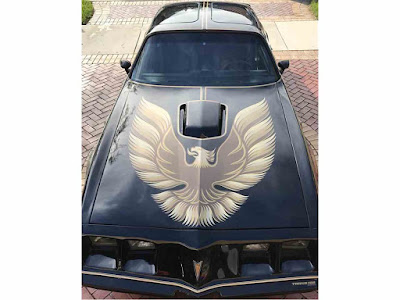 www.transam1979.com Leaves nothing beyond your control 1979 Trans Am