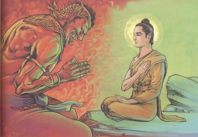 Đạo Phật Nguyên Thủy - Kinh Tăng Chi Bộ - Ai là bậc Dự Lưu