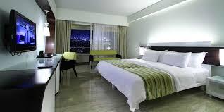 Kamar Sensa Hotel Bandung