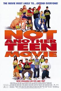 Not Another Teen Movie ไม่ไหวแล้ว หนังหยองๆ หวีดๆ (2001) [พากย์ไทย+ซับไทย]
