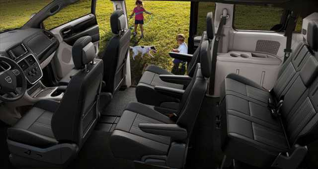 Review Cars 2016 2017 2017 Dodge Grand Caravan Release Date Review And Info