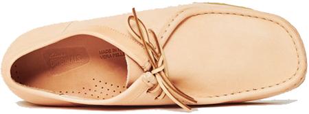 2ae2d8b3d53e1 Nos anos seguintes, a CLARKS começou a adotar modelos de sapato mais  modernos, ao mesmo tempo em que renovava seus formatos de lojas de varejo.