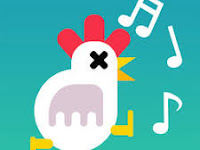 Chicken Scream Mod Apk Full Version Terpopuler Baru 2017 version 1.4.0