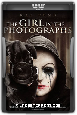 The Girl in the Photographs Torrent HDRip Legendado 2016