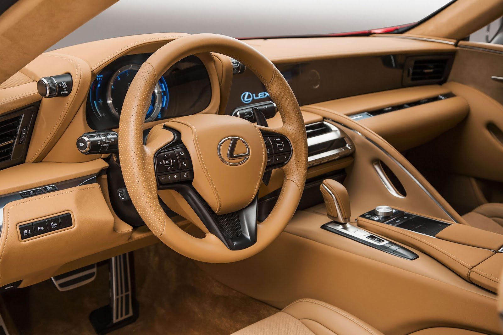 2018 Lexus LC500 Price and overall Review ~ Best Cars Com